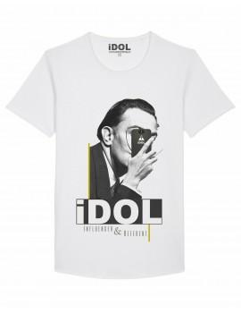 Camiseta iDOL-FamousSelfie...
