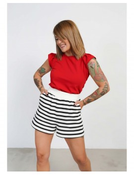 Shorts Keep Lovers Marinero